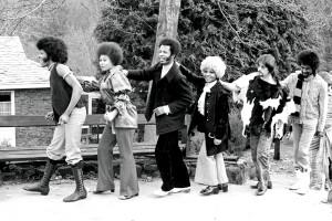 Sly & Family Stone