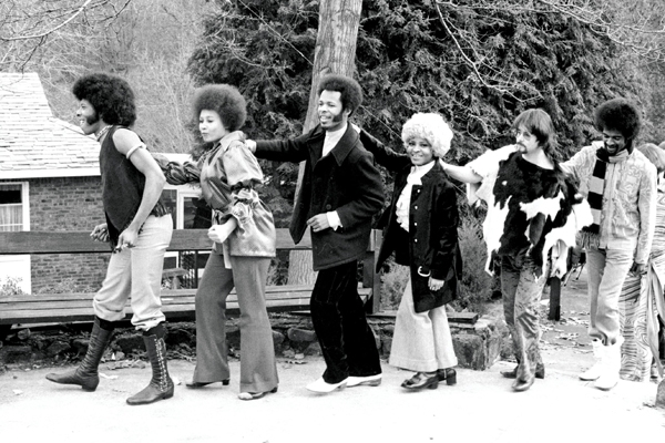 Photo of Las rarezas de Sly & the Family Stone