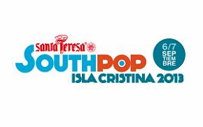 Photo of South Pop Isla Cristina 2013: cartel definitivo por días