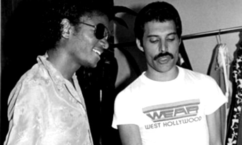 Photo of Las canciones inéditas de Michael Jackson y Freddie Mercury