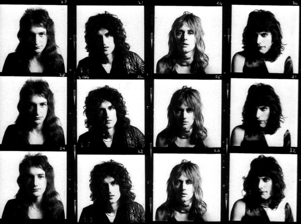 Photo of Los 40 años del debut de Queen