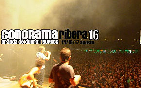 Photo of Sonorama 2013: horarios