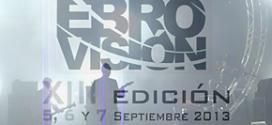 Ebrovision 2013
