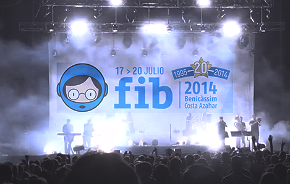 Photo of FIB 2014: más incorporaciones