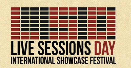 Photo of Live Sessions Day 2013: cartel
