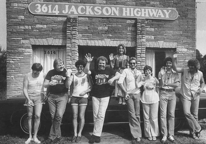Photo of Muscle Shoals: primeras imágenes