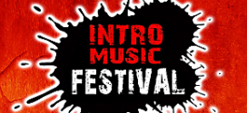 Intro Music Festival 2013: cartel