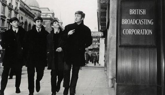 On Air – Live At The BBC Volume 2, nuevo álbum de The Beatles