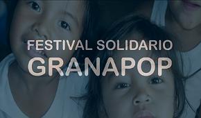 Photo of Granapop 2013: cartel