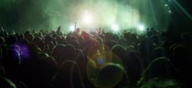 Los conciertos de la semana