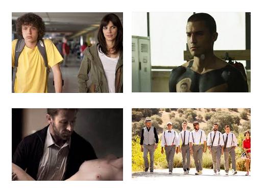 Photo of Oscars 2014: películas españolas preselecionadas