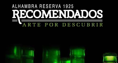 Photo of Recomendados. Arte Por Descubrir llega a las salas andaluzas
