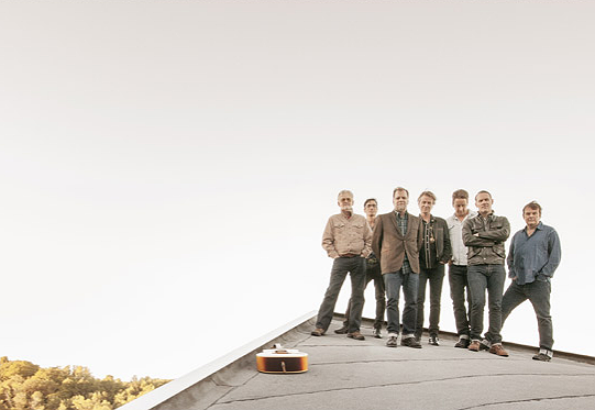 Photo of El nuevo disco de Blue Rodeo