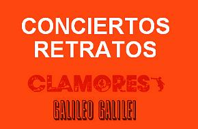 Photo of Conciertos Retratos llega a su quinta edición