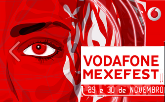 Photo of Vodafone Mexefest 2013: cartel definitivo por días