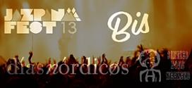 conciertos semana