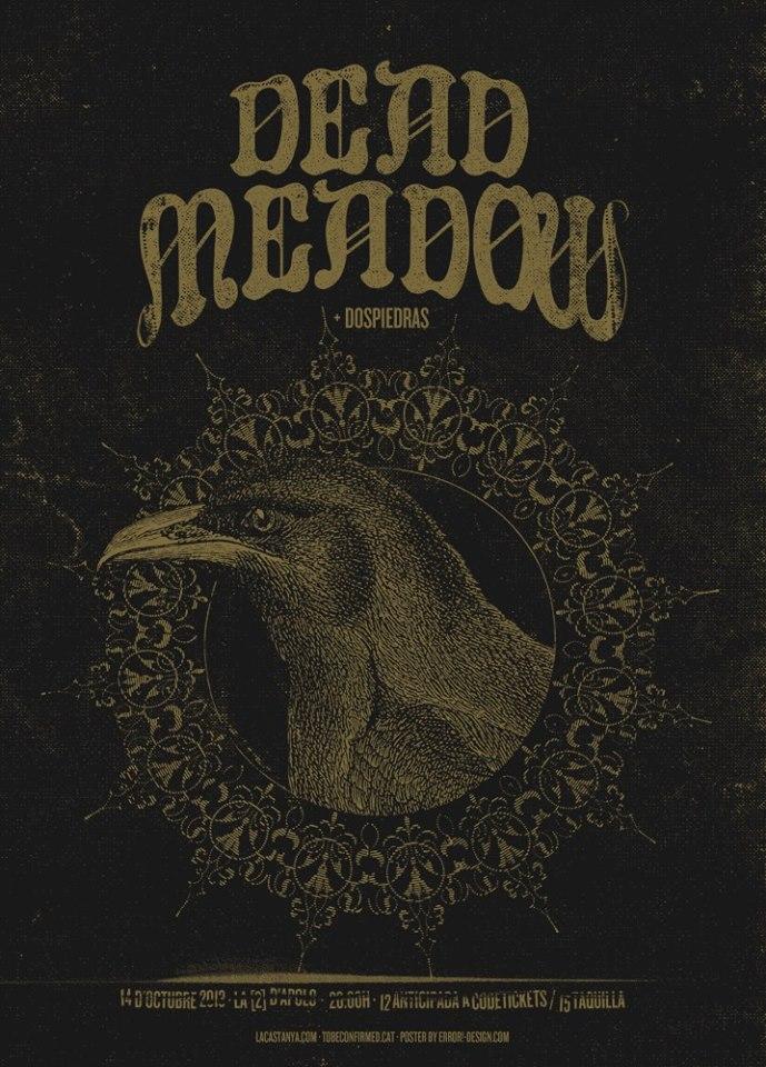 dead meadow BCN