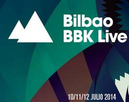 Photo of Bilbao BBK Live 2014: primeros nombres