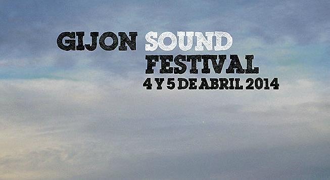 Photo of Gijón Sound Festival 2014 presenta los primeros nombres de su segunda edición