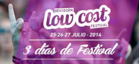 Low Cost 2014