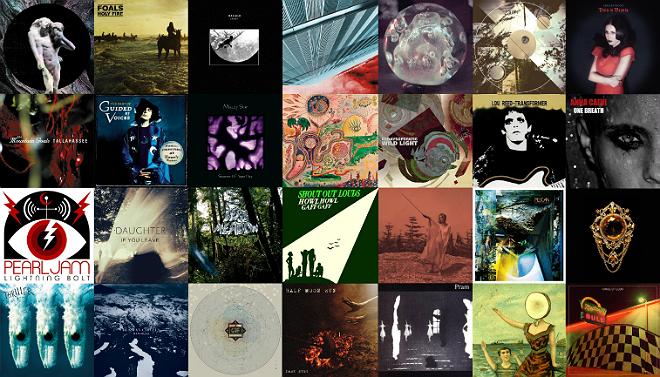 Photo of Octubre en clave de Luna: 28 canciones