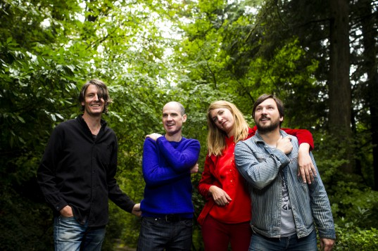 Photo of Stephen Malkmus & the Jicks: nuevo álbum y visita en 2014