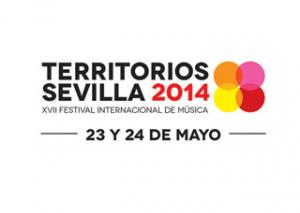 Territorios Sevilla 2014