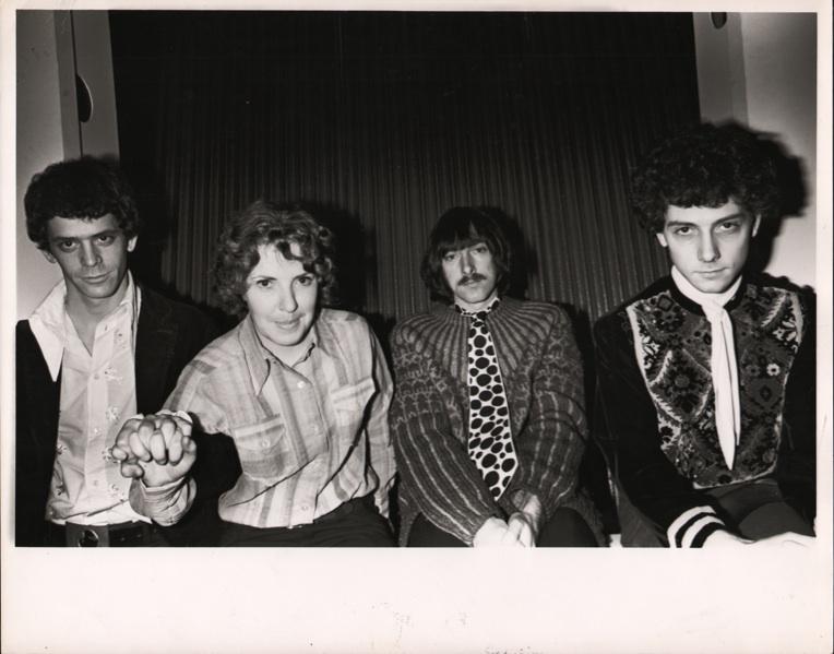 Photo of Las canciones perdidas de The Velvet Underground