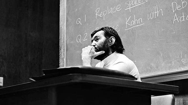 Photo of Julio Cortázar – Clases de literatura