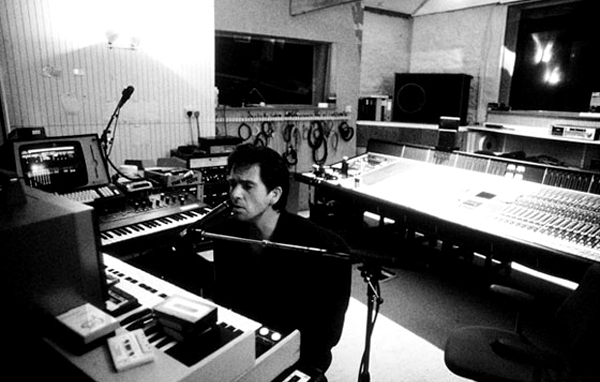 Photo of La canción perdida de Peter Gabriel