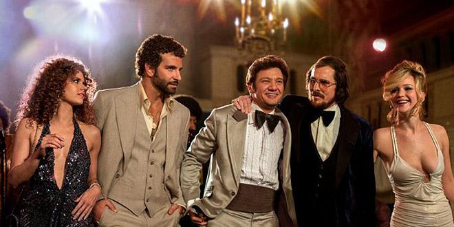 Photo of American Hustle: primeras impresiones
