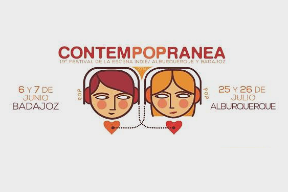 Photo of Contempopránea 2014: nuevas incorporaciones