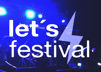 Photo of Let´s Festival 2014: primeros nombres
