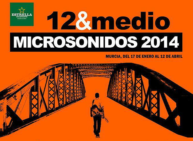 Photo of Microsonidos 2014: primeros nombres