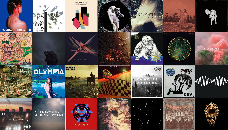 Photo of Noviembre en clave de Luna: 28 canciones