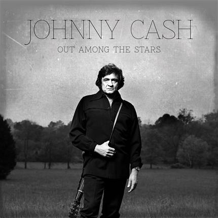 Photo of El disco perdido de Johnny Cash