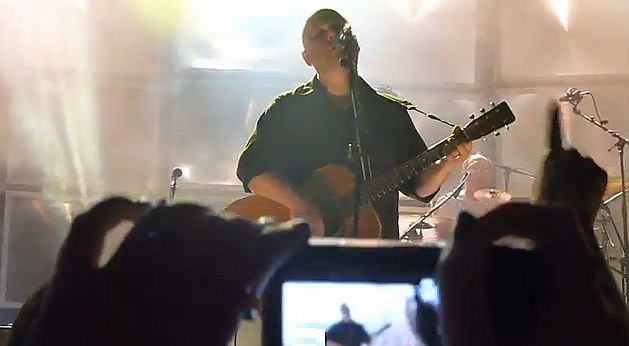 Photo of Pixies al Primavera Sound 2014