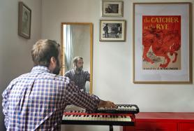 Photo of Ricardo Vicente y las primeras presentaciones en directo de su debut en solitario