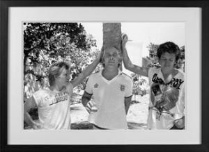 Ronnie Biggs & Sex Pistols