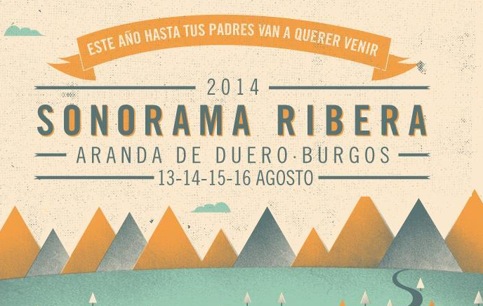 Photo of Sonorama 2014: nuevas incorporaciones al cartel