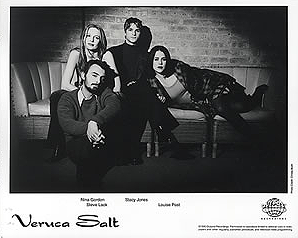 Photo of Veruca Salt se reúnen
