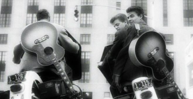 Photo of Especial Recomendación: The Everly Brothers