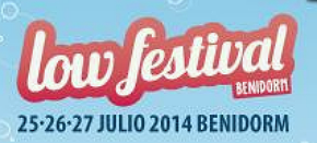 Photo of Low Festival 2014 presenta nuevas confirmaciones