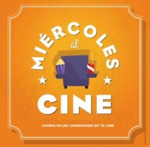 Miercoles al Cine