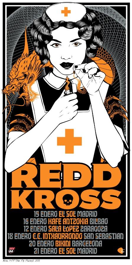 Redd_Kross_posterBCNweb