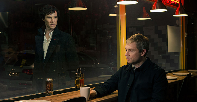Photo of Sherlock, tercera temporada: primeras impresiones