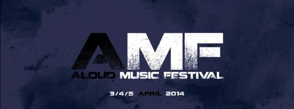 Photo of Aloud Music Festival 2014: primeros nombres