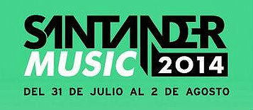 Photo of Santander Music Festival 2014: nuevas incorporaciones