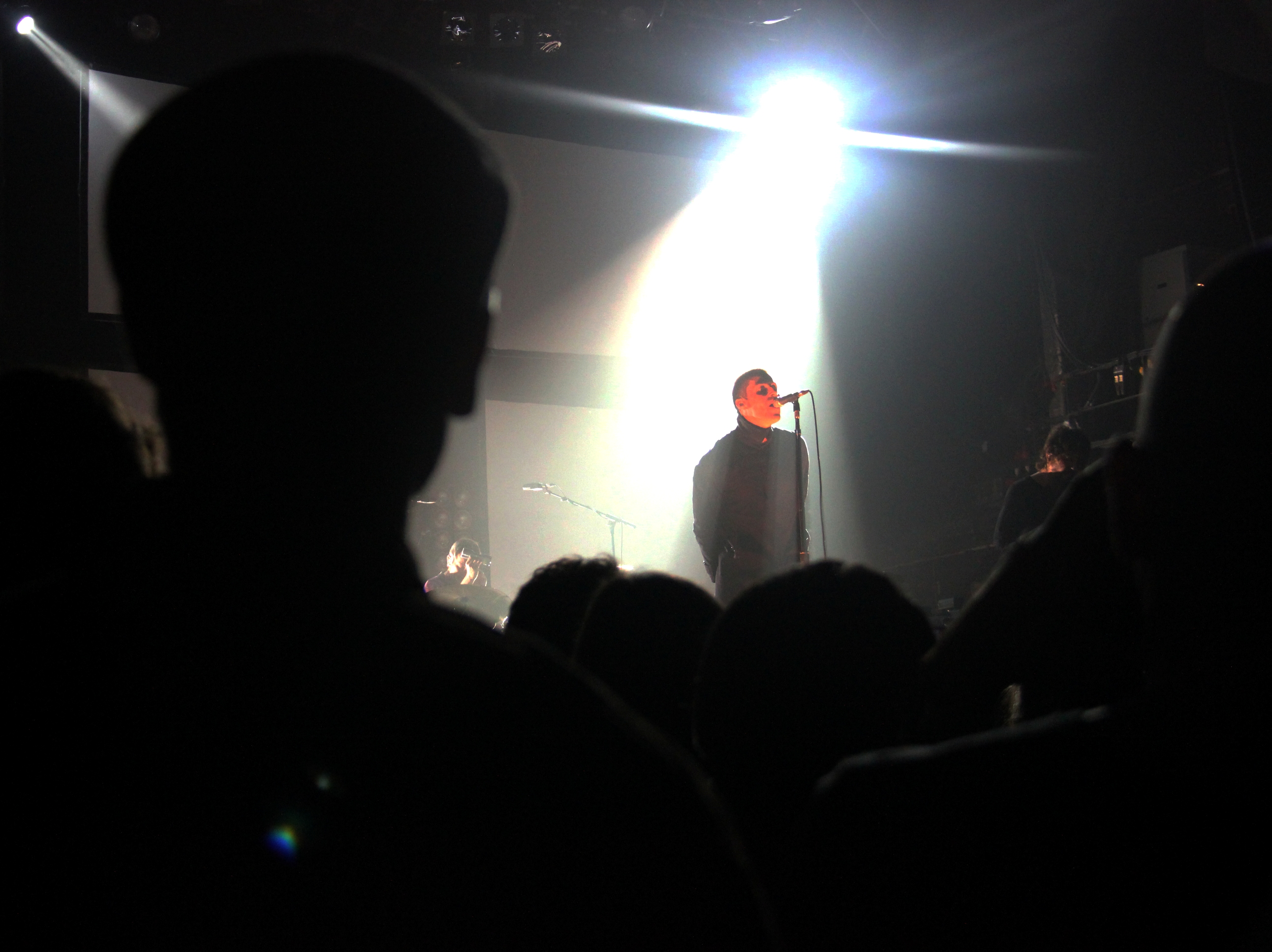 Photo of Crónica: Beady Eye (Razzmatazz, Barcelona, 13-02-2014)