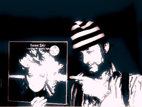 Photo of Nick Cave y Antony Hegarty, en el nuevo disco de Current 93